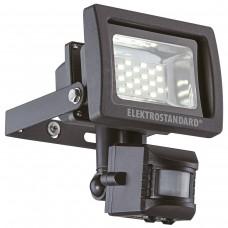 Прожектор (с датчиком) 003 FL LED 10W 6500K IP44