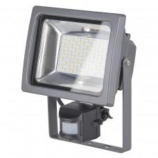 Прожектор (с датчиком) 003 FL LED 30W 6500K IP44
