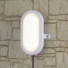LED Светильник 17см 6W 4000К IP54 (LTB0102D 6W 4000K)