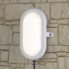 LED Светильник 22см 12W 4000К IP54 (LTB0102D 12W 4000K)