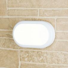 LTB04 LED Светильник 18W Forssa белый