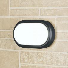 LTB05 LED Светильник 18W Forssa черный