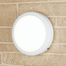 LED Светильник 18W Imatra белый (LTB06)