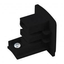 TRB-1-3-BK / Заглушка для трехфазного шинопровода (черная)
