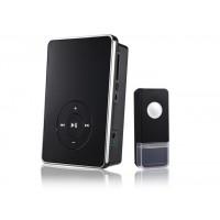 DBQ09M  WL MP3 16M IP44 Черный