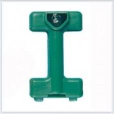 ABB Niessen Лампа неоновая цвет цоколя зелёный - 2191 VD