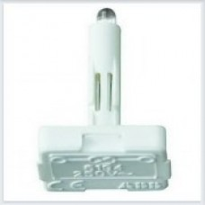ABB Niessen LED лампадля механизмов SKY цвет свечения белый - 6192 BL