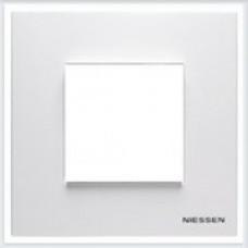 Рамки zenit белые