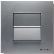 Niessen Zenit серебро