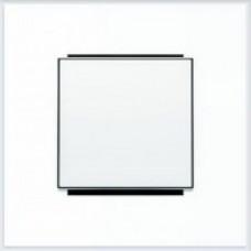 ABB Niessen Клавиша для 1-клав. мех. серия SKY цвет альпийский белый - 8501 BL
