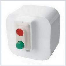Автоматический выключатель 20А цвет белый Legrand Quteo Арт. 782229