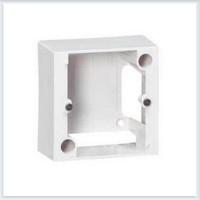 Рамка подъёмная для розеток 20А (82х82) Legrand Арт. 55439