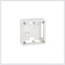 Коробка д/поверхност. монтажа розеток 32А (100х100) Legrand Арт. 55849