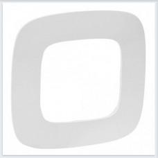 Valena Allure Рамка 1-ая Белая, 754301