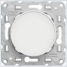 Заглушка Белый Schneider-Electric Коллекция Odace - S52R666
