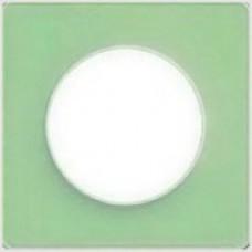 Зеленый лёд рамки Odace