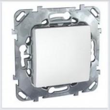 Заглушка 45x45 цвет Белый Schneider-Electric Unica - MGU5.866.18ZD