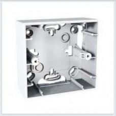 Рамка подъемная 1-ая 36 мм цвет Белый Schneider-Electric Unica - MGU8.002.18