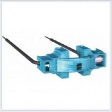 Unica Лампа подсветки для светодиодного выключателя — MGU0.822.AZL