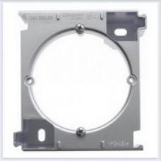 Расширение коробки наружного монтажа Glossa Алюминий GSL000300C