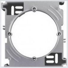 Расширение коробки наружного монтажа Glossa Алюминий GSL000310C