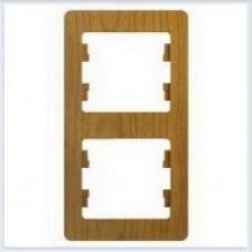 Рамка 2-я, вертикальная Дерево Дуб GSL000506