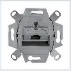 Merten Розетка компьютерная 1 x RJ45 8 контактов категория 6