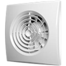 Вентиляторы осевые вытяжные мультиопционные DiCiTi