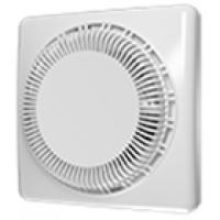 DISC 4C, Вентилятор осевой вытяжной  с обратным клапаном D 100