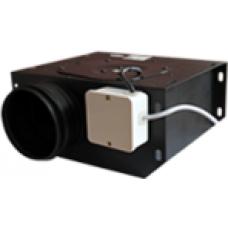 STELS 100, Вентилятор центробежный канальный D 100