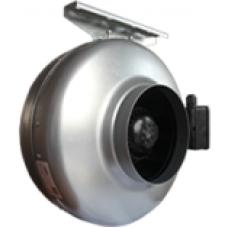 TORNADO 100, Вентилятор центробежный канальный D 100