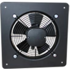 Осевые коммерческие вентиляторы низкого давления ERO
