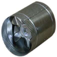CV-150 Вентилятор осевой канальный (Россия)