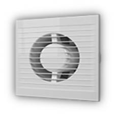 A 4-02, Вентилятор осевой вытяжной с тяговым выключателем D 100