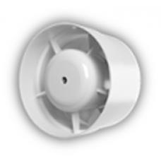 VP 4 ET, Вентилятор осевой канальный вытяжной c электронным таймером D 100