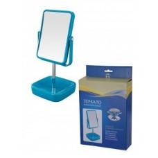 Зеркало настольное BA0718 blue